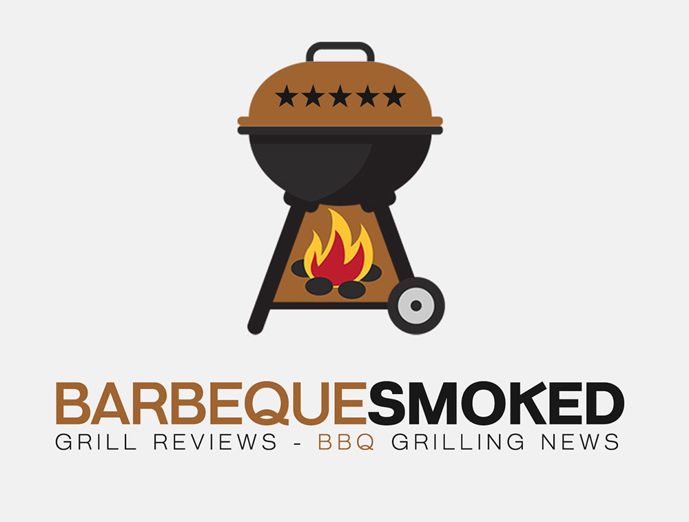 Barbeque Smoked Logo Design