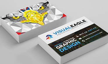 Business Card Design Featured Image