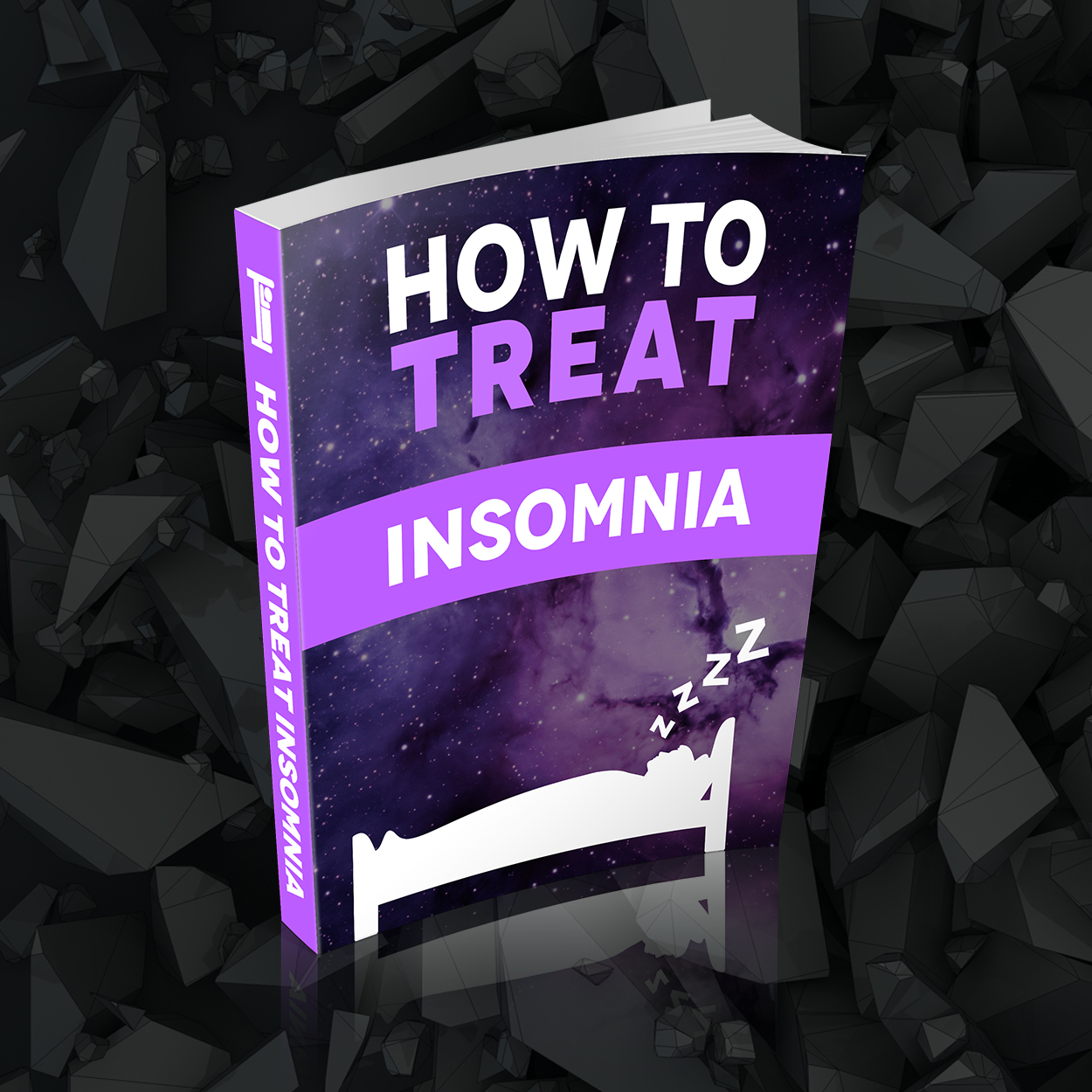 How to Treat Insomnia eCover