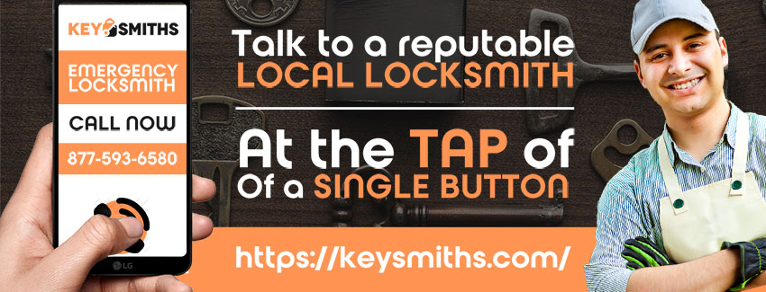 Key Smiths Facebook Cover