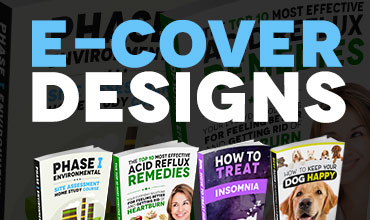 e Cover Designs Featured